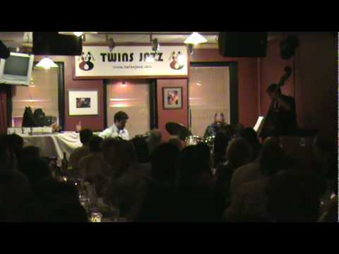Assaf Kehati Trio w/ Billy Hart in Washington, DC - All or Nothing at All