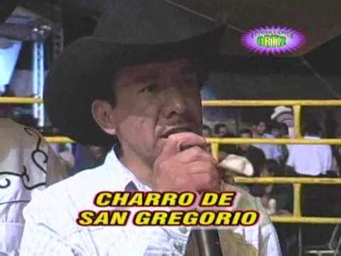 CHARRITO DE SAN GREGORIO VS EL PROFETA JARIPEO EN TEJALPA