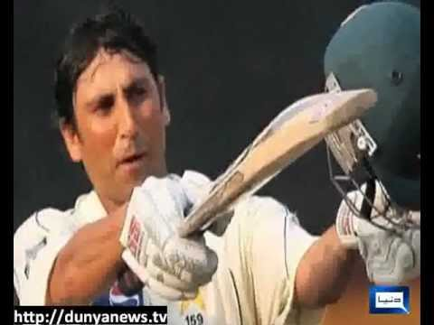 Dunya news-ICC test and ODI Ranking-07-01-2013