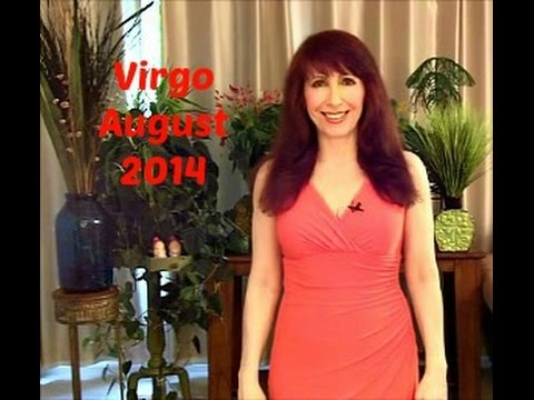 Virgo August 2014 Astrology