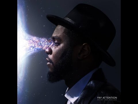 Big K.R.I.T. feat. Rico Love - Pay Attention (Prod. By Jim Jonsin) Music Videos