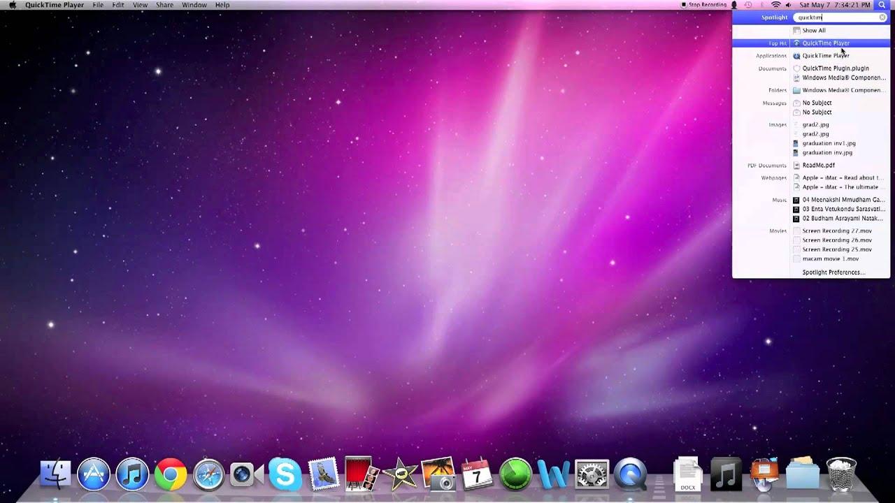 Как делать снимки экрана на компьютере Mac - Служба поддержки Apple 62