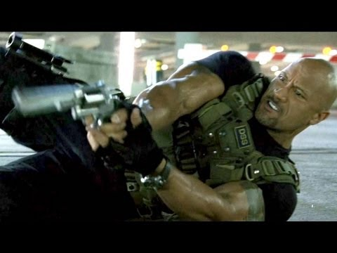 Fast and Furious 6 Story Featurette