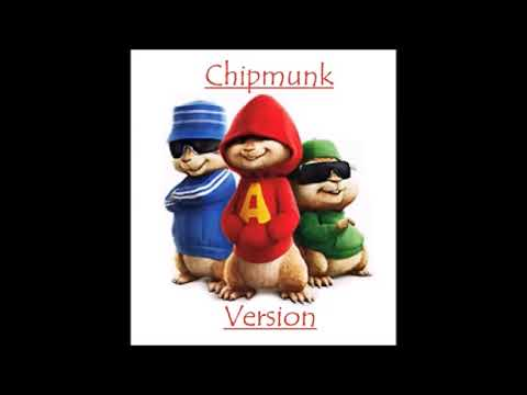 Whatever It Takes (Chipmunk Version)