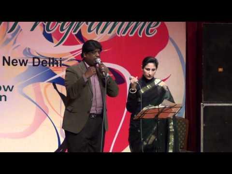 Bekhudi main sanam sung by Simrat Chhabra.MTS