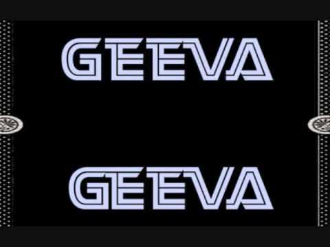 Geeva - Nikusaidiaje Freestyle video