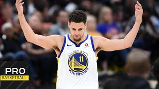 Klay Thompson (32 Pts) Full Highlights Warriors vs Clippers | G. 4 | Apr. 21, 2019 | NBA Playoffs
