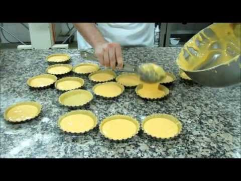 Queijadas de Tent�gal / Cheesecakes from Tent�gal - Coimbra (Portugal)