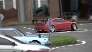 Best DRIFT EVER RC CARS!!!! SEE!!