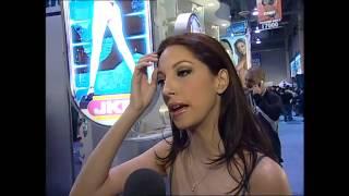 AVN Convention, Las Vegas 2005