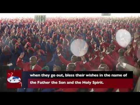 Tyrannus Church - Episode 21 (The Living Stones - Part 3)