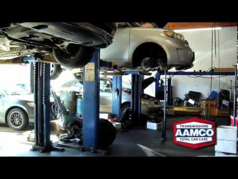 Transmission Repair Lake Forest CA, Aamco Transmissions & Total Car Care