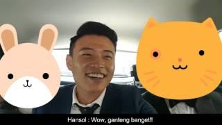 Download Lagu ORANG KOREA NGOMONG JAWA DI KOREA! (VLOG PERNIKAHAN) Gratis STAFABAND