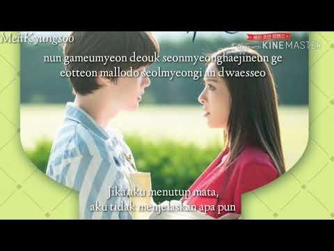[SUB INDO] Goodbye - Wendy (OST.Beauty Inside)