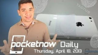 Plastic iPhone Leaks, Twitter #music Launched, Nokia Sad Results & More - Pocketnow Daily
