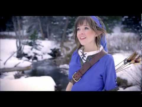 Download this song: http://lindseystirling.mybigcommerce.com/zelda-medley-single/ Download the Sheet Music: http://lindseystirling.mybigcommerce.com/zelda-me...