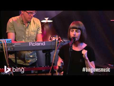 Wild Ones -- Gleaming (Bing Lounge)