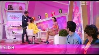 Caterina Balivo hot legs - Detto Fatto - 04/06/15