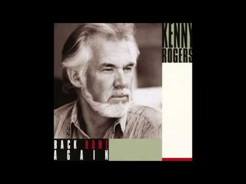 Kenny Rogers - How Do I Break It To My Heart