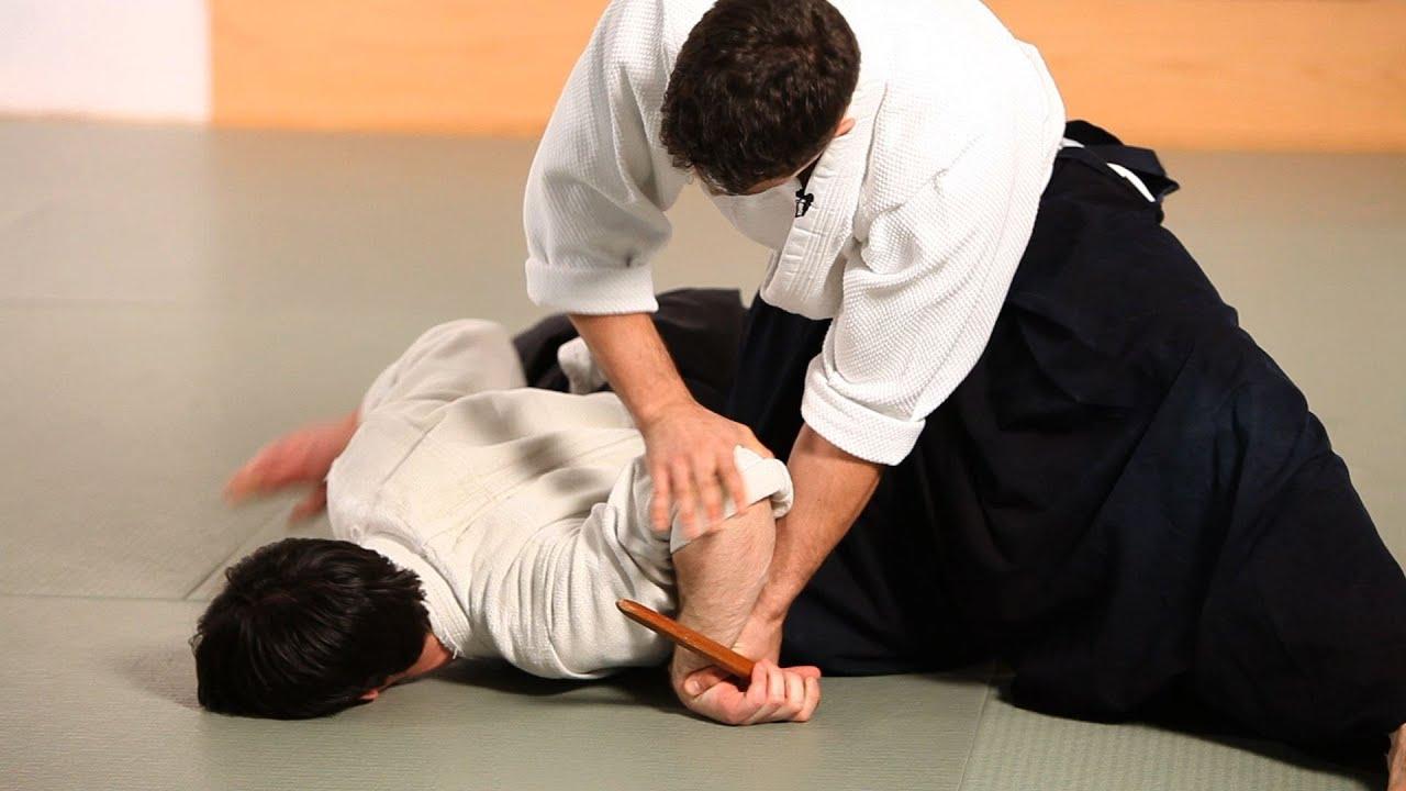 maxresdefault Aikido  wallpaper