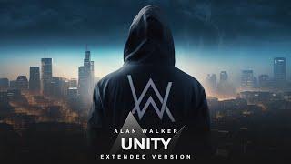 Download lagu Alan Walker - Unity (Extended Version) by Albert Vishi
