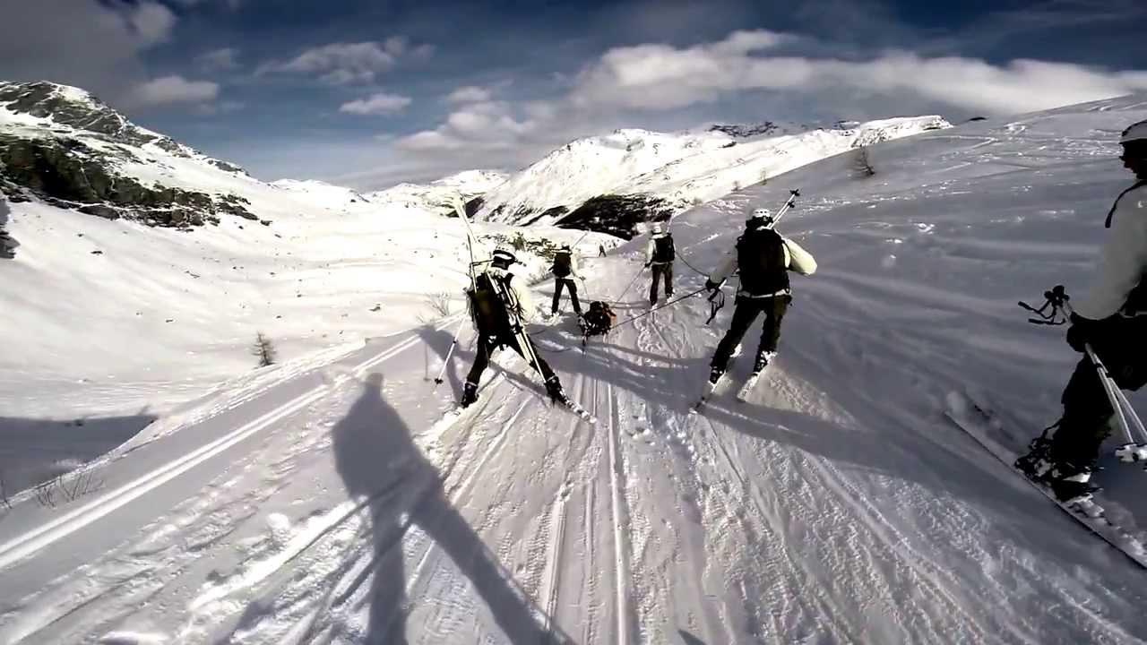 Chasseur Alpin i hd
