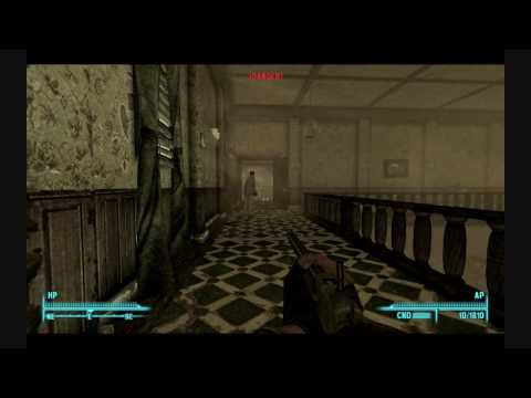 Fallout 3 Point Lookout - Main Quests part2of8