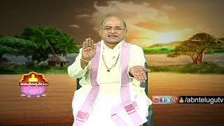 Garikapati Narasimha Rao | Nava Jeevana Vedam | Full Episode 1395