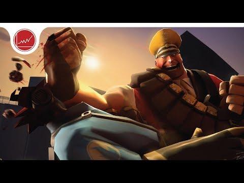 [TF2] Valve vs The Pyro Update