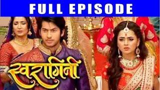 """Swaragini""   TV Serial   28th October 2016   Full Episode   On Location Shoot"