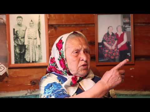 Пироги бабушки Калисты