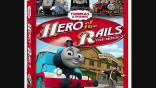 Hero of the Rails Theme Music