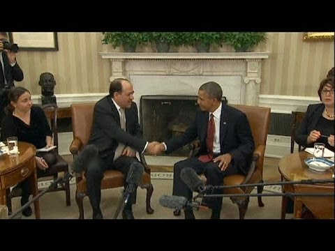 Iraq's Maliki seeks urgent military supplies from Washington