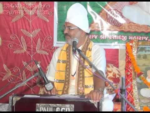 Hira Moti Main Na Chahu Bhajan by Vishnuprasadji