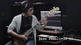 download musica Patrones de bajo para música peruana -Técnicas slap tapping etc