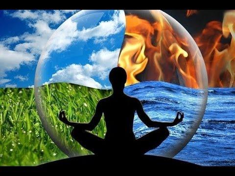 Совет упражнение Энергия дыхания. Ицхак Пинтосевич.