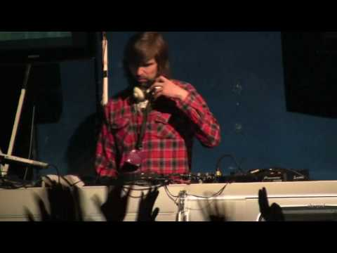 Busy P @ Nuits Sonores 2010 HD by vince.mov