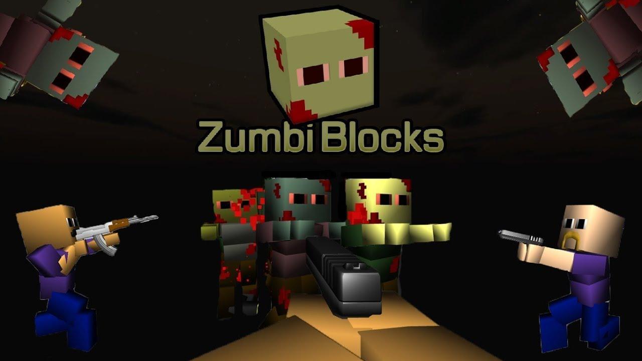 Jogo Baixar Zumbi Blocks 0.8.2 Bug Corrigidos no Jogos ...