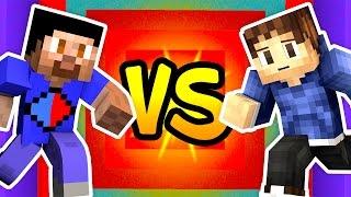 Minecraft PARKOUR CHALLENGE