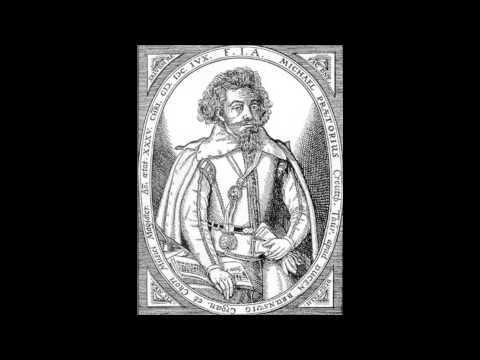 Michael Praetorius - Wie schön leuchtet der Morgenstern