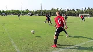 Duke Durand - Soccer Highlights