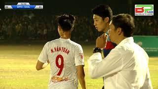BONG DA GIAO HUU BINH PHUOC HOANG ANH GIALAI   Video by Binh Phuoc Promedia