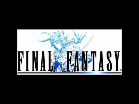 Nobuo Uematsu - Final Fantasy Prelude