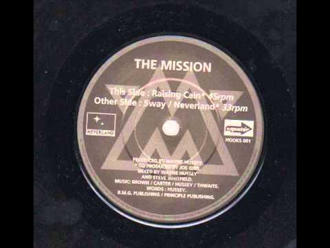 The Mission - Raising Cain - A 1994