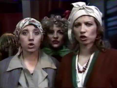 Kabaret Olgi Lipińskiej 1992 03 Bękarty