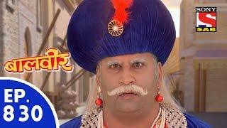 Baal Veer - बालवीर - Episode 830 - 20th October, 2015