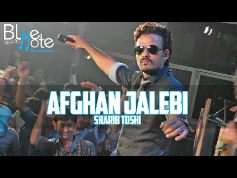 Afghan Jalegi | Sharib-Toshi | Corporate Show