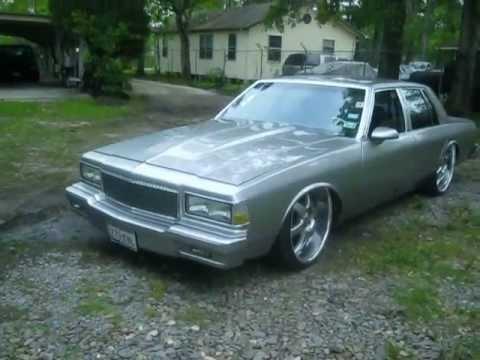 1989 Chevrolet Caprice Parts and Accessories Automotive