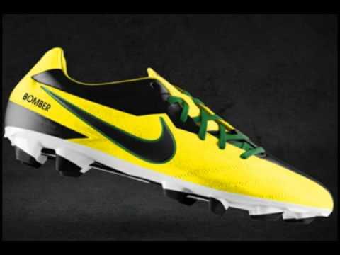le scarpe da calcio pi belle della nike youtube