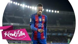 Neymar VAI EMBRAZANDO MC Zaac part MC Vigary KondZilla